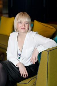 CMK 031102014 Deirdre O'Shaughnessy of 96FM Picture Clare Keogh